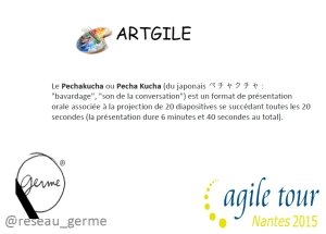 artgile