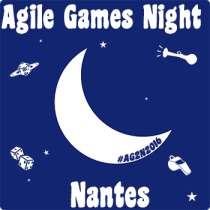 Agile Games Night Nantes 2016